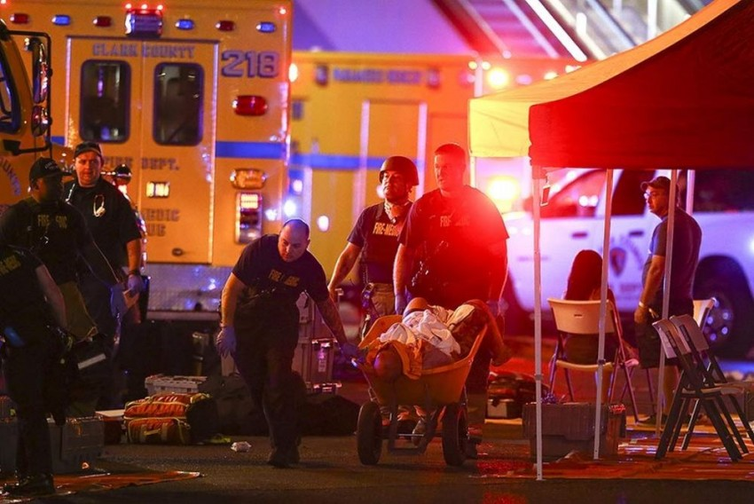 26/11 Mumbai Attack Insight Prevented A Thousand Deaths In Las Vegas, Says Sheriff