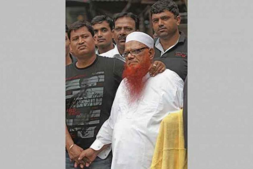 Court Pronounces Life Sentence For 1996 Sonipat Bomb Blasts Convict Abdul Karim Tunda