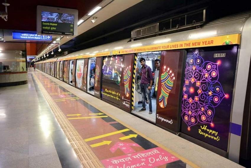 Delhi Metro Rides Get Costlier From Today