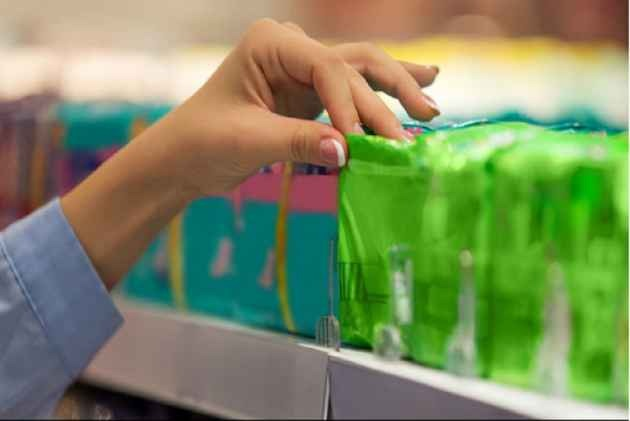 Supreme Court Orders To Install Sanitary Napkin Vending Machines In Its Premises