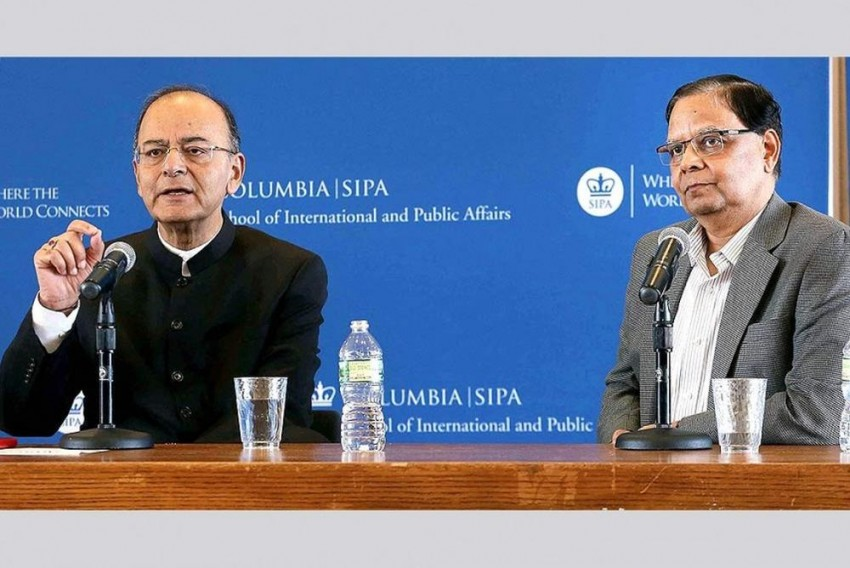 Transparency In Case Of Demonetisation Would Have Been Greatest Instrument Of Fraud: FM Jaitley