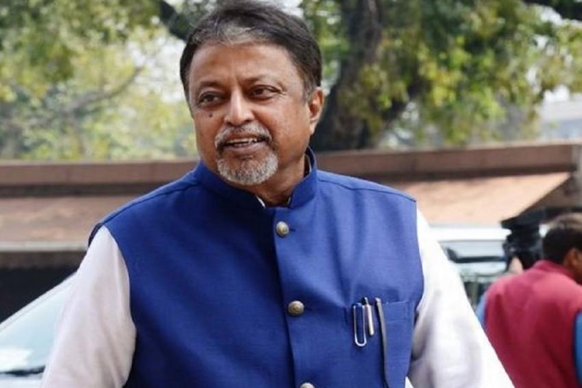 Trinamool Congress Ex-Leader Mukul Roy Quits Party, Rajya Sabha