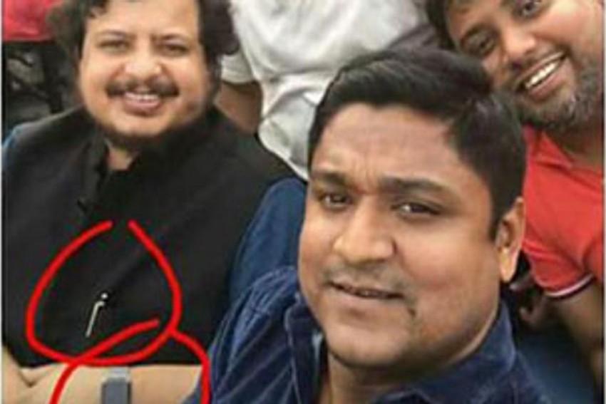 Not Lavish Lifestyle, But Love, Sex And 'Dhokha' Behind Ritabrata Banerjee's Expulsion From CPI(M)