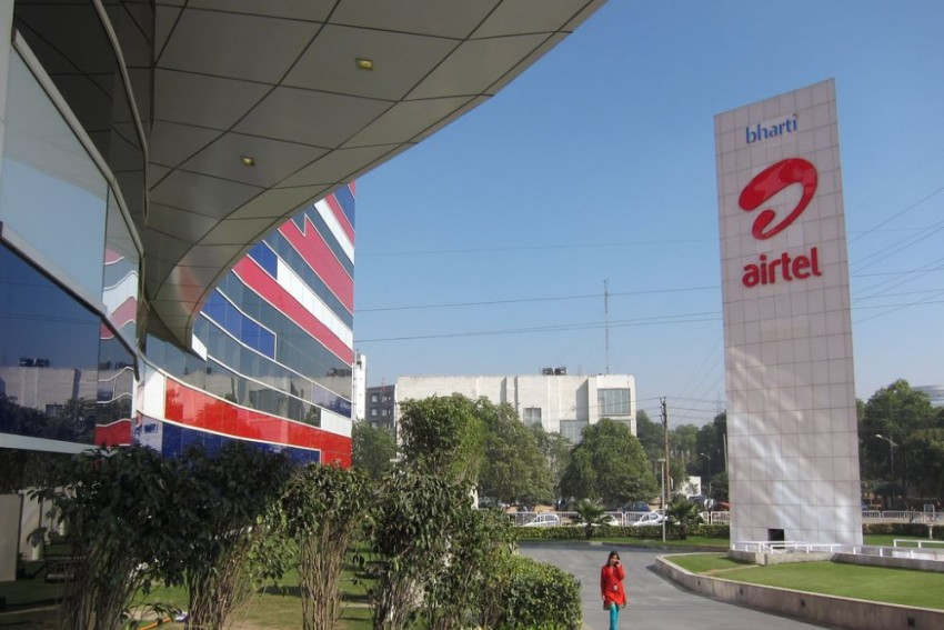 Bharti Airtel To Acquire Tata's Mobile Business But Not Its Debt