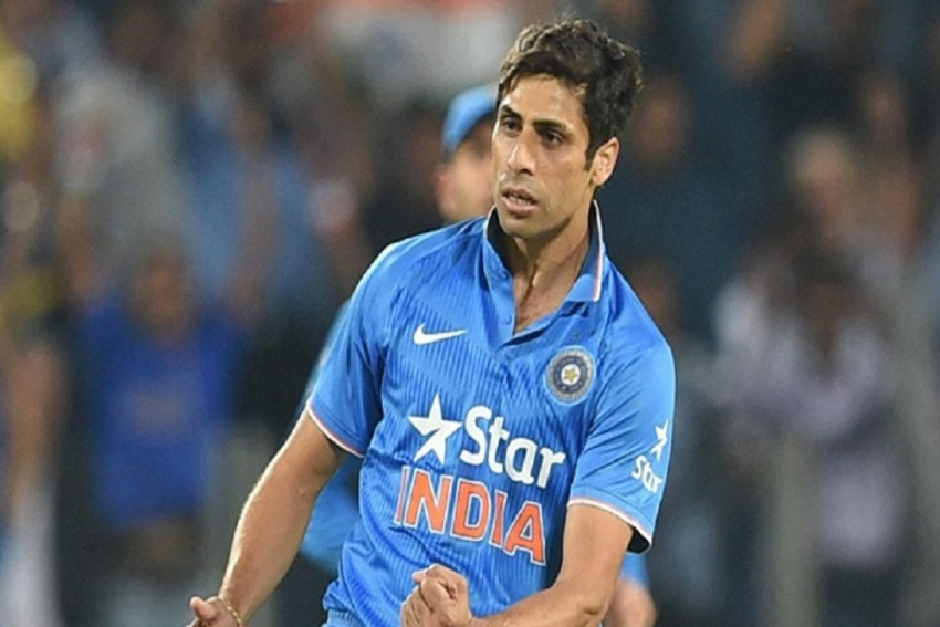Ashish Nehra Announces Retirement From International Cricket, To Play Last Match At Home Ground