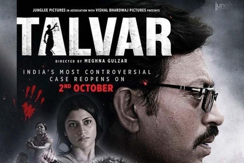 'Triumph Of Justice': 'Talvar' Movie Makers Vishal Bhardwaj, Meghna Gulzar On Aarushi Verdict