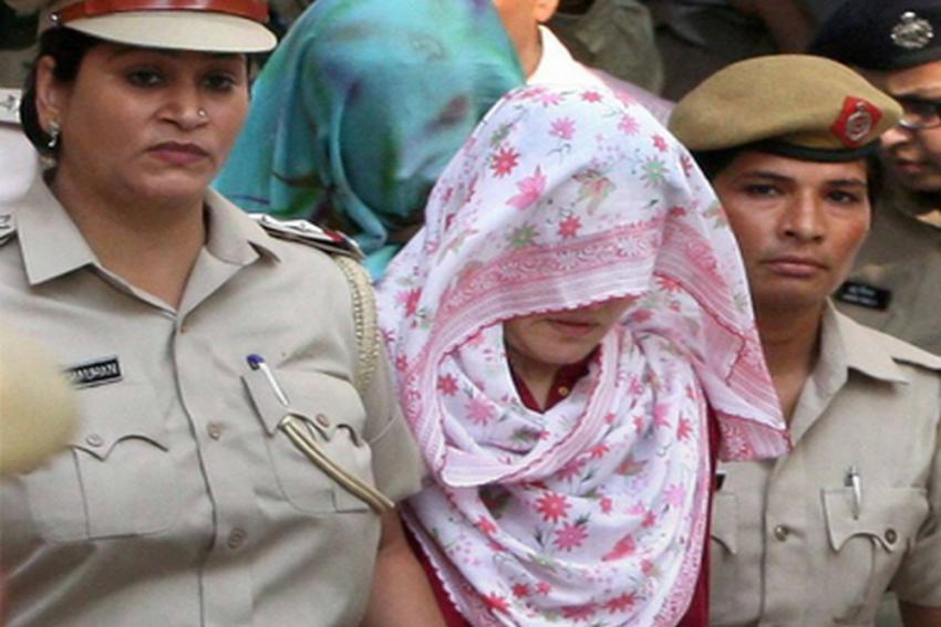 Honeypreet, Her Accomplice Sukhdeep Kaur Sent To Ambala Jail For Judicial Custody Till October 23