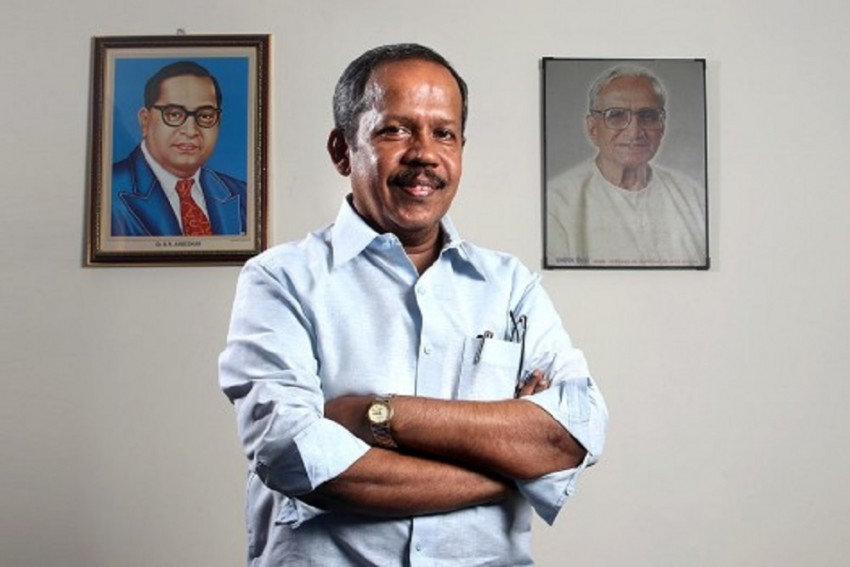 Exclusive: BMS President, In An Article For Outlookindia, Says Economic Governance Crawling With Misguided Reforms