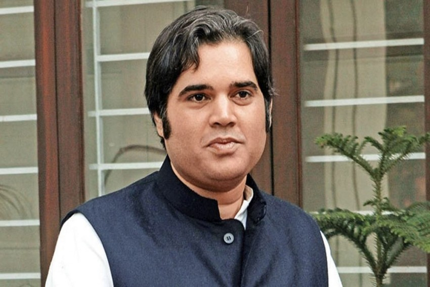 Day After Congress Attack, EC Hit With 'Toothless Tiger' Jibe By Varun Gandhi