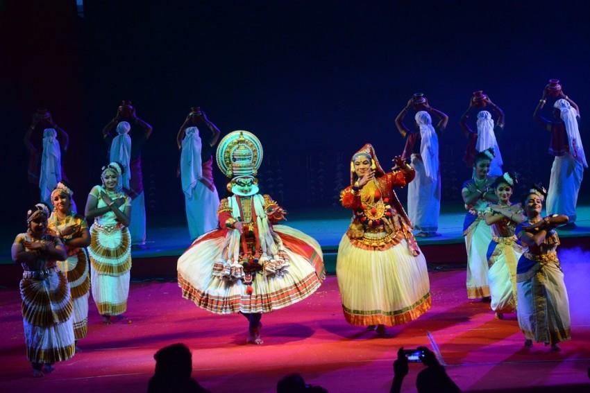 Kerala Cements Cultural Bridge With Delhi Over 3 Days & Nights