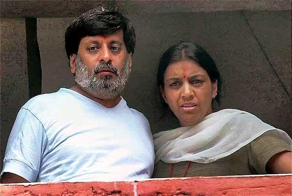 Rajesh, Nupur Talwar Finally Walk Out Of Dasna Jail
