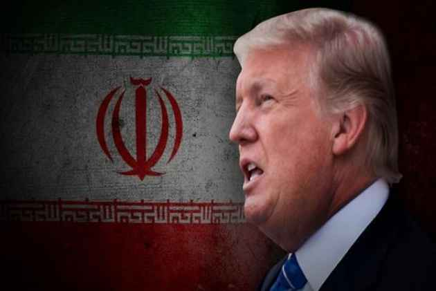 By Endangering Historic Iran Nuclear Deal, Donald Trump Rallied His Allies Against Him