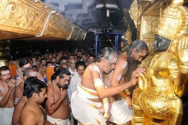 In Kerala Temple Priest Appointments, Backward Caste Ezhavas Overrun Brahmins
