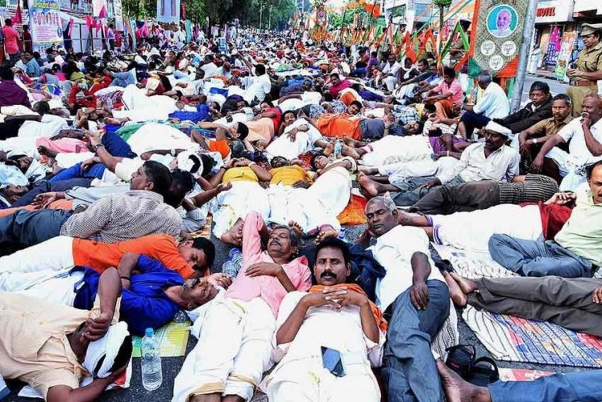 Kerala Government Bans Use Of Words 'Dalit' And 'Harijan'