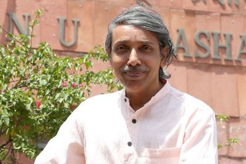JNU Teachers' Body Files 'Charges' Against 'Tank' Vice Chancellor