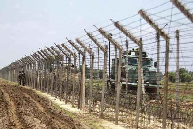 Two Children Killed After Pakistan Violates Ceasefire In Poonch