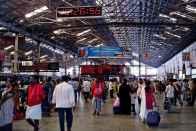 Minister Writes To Piyush Goyal, Warns Of Stampede At Gwalior Station