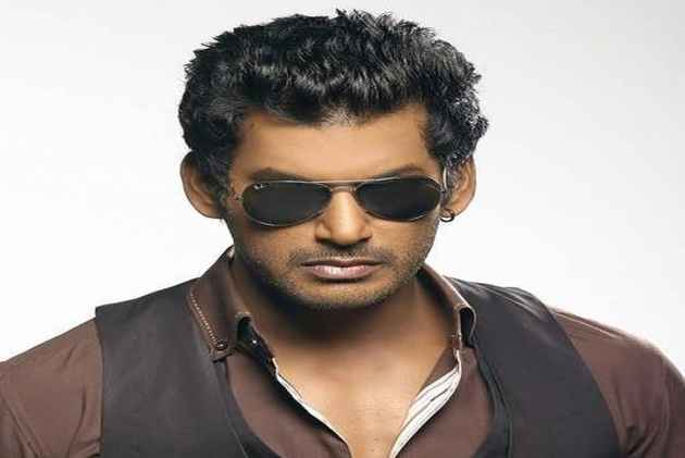 'Mersal' Controversy: Actor Vishal Slams BJP's H Raja For Encouraging Piracy