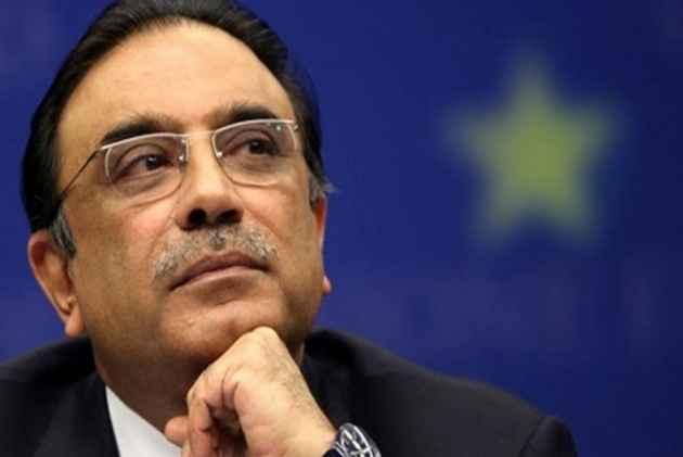 Nawaz Sharif, Brother Tried To Kill Me Twice: Pakistan's Former President Asif Ali Zardari