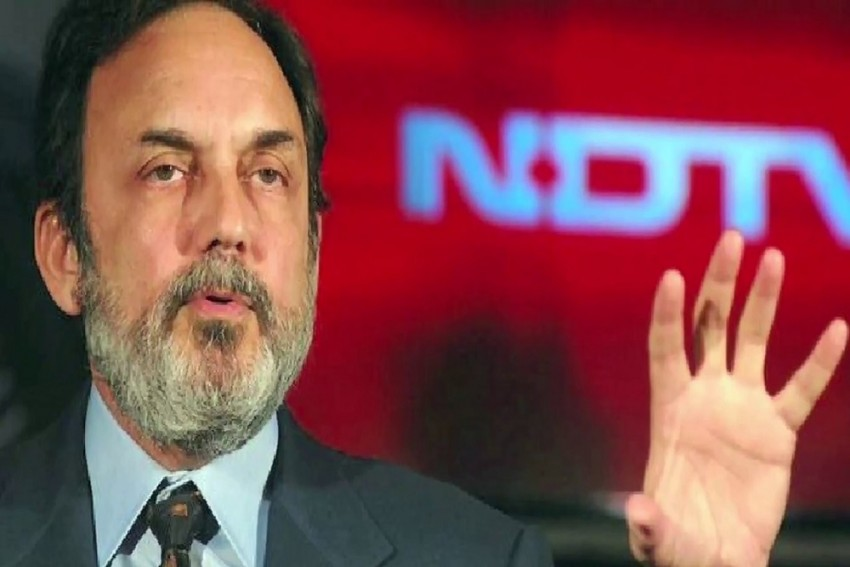 SEBI Disposes Of Proceedings Against NDTV Promoters In Case Related To Delay In Disclosing Share