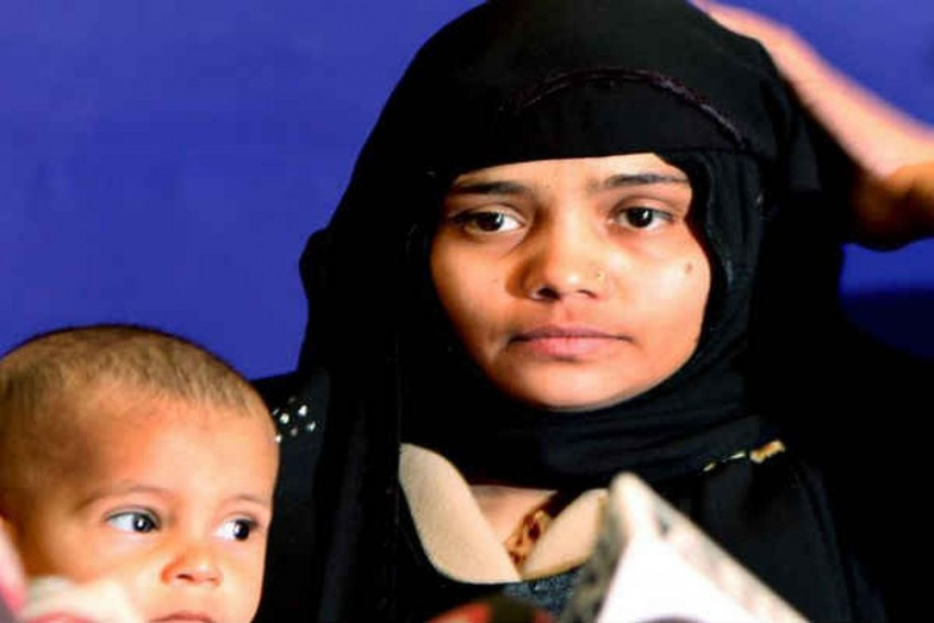 Bilkis Bano To Seek Higher Compensation, SC Grills Gujarat Govt Over Action Against Cops Who Botched Case