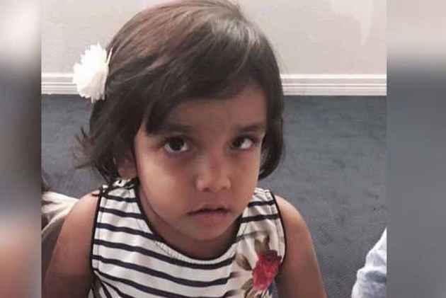 Us Police May Have Found Body Of Missing Indian Girl Sherin Mathews