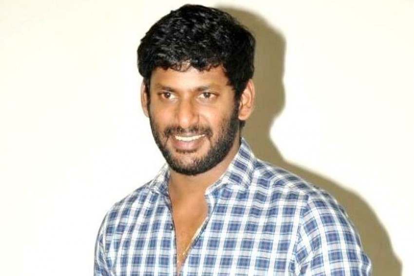 Mersal fallout: IT Search At Actor Vishal's House A Day After He Slammed State BJP Leader For Promoting Piracy