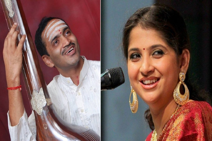 Gurgles Of Cauvery, Resonance Of Partition: The Surge Of Indian Classical Music