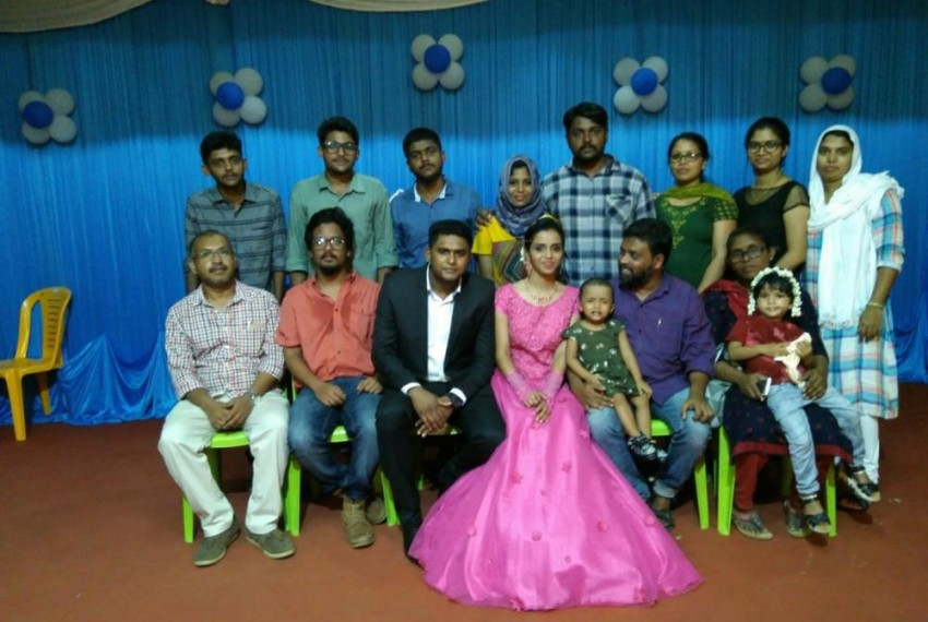 Kerala Mosque Calls For Boycott Of Muslim Family For Marrying Off Daughter To A Christian
