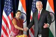 Relationship With India Of Strategic Importance, Says US Secretary Of State Rex Tillerson Ahead Of Visit