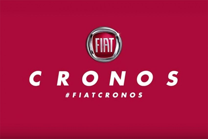 New-Gen Fiat Linea To Be Called Fiat Cronos