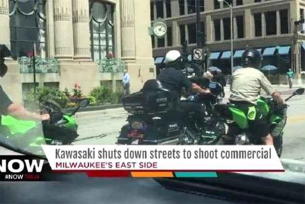 Kawasaki Expected To Unveil Ninja 400 At EICMA