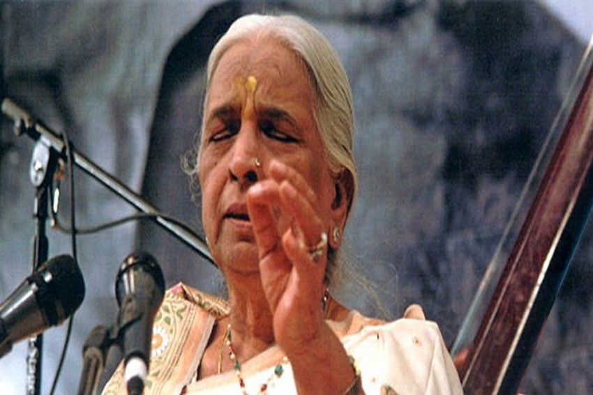 Girija Devi: Music Queen Who Wore The Wrong Crown