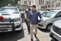 Gujarat Court Issues Non-Bailable Warrant Against Hardik Patel For Vandalising BJP MLA's Office In 2016