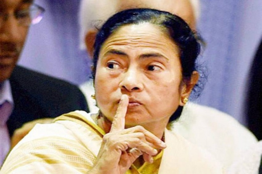 Won't Link My Mobile Phone Number With Aadhaar: Mamata Banerjee