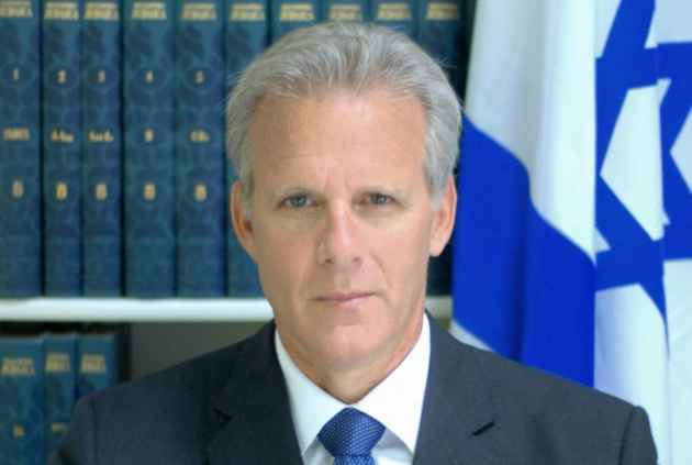 We Do Have A 'Dog' In The Ongoing Shia-Sunni Fight In West-Asia, Says Israeli Minister Michael Oren