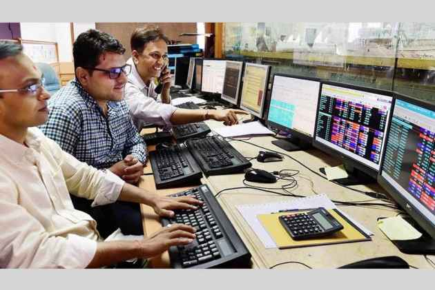 2c450daaa1 Sensex And Nifty Hit Historic Highs