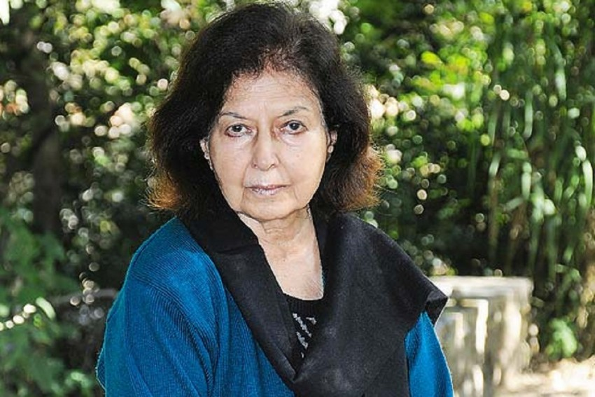 UN Body Praises Author Nayantara Sahgal For Returning Sahitya Akademi Award After Dadri Lynching
