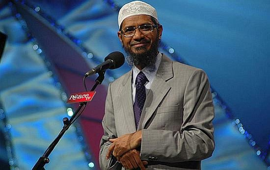 NIA Files Chargesheet Against Zakir Naik In Hate Speech, Incitement Case