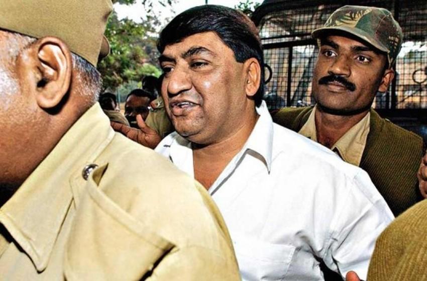 Convict In Multi-Crore Fake Stamp Paper Scam Abdul Karim Telgi Dead