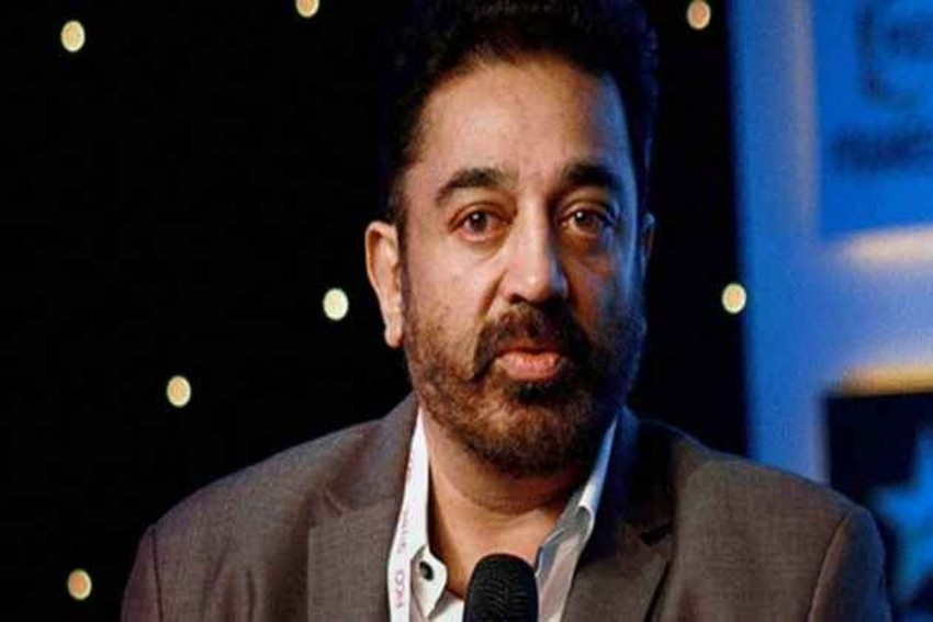 'Be Prepared..Will Tell All On Nov 7', Says Kamal Haasan, Is He Launching Political Party On B'day?