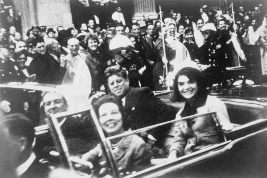 Donald Trump Approves Release Of 3000 Secret Files Of John F Kennedy's Assassination But Withholds Few 'Sensitive' Records