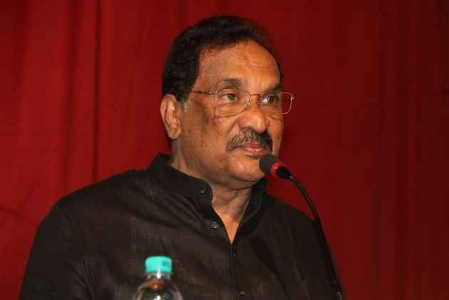 Karnataka Minister K.J. George Named In CBI FIR Over Cop's Death, CM Rules Out Resignation