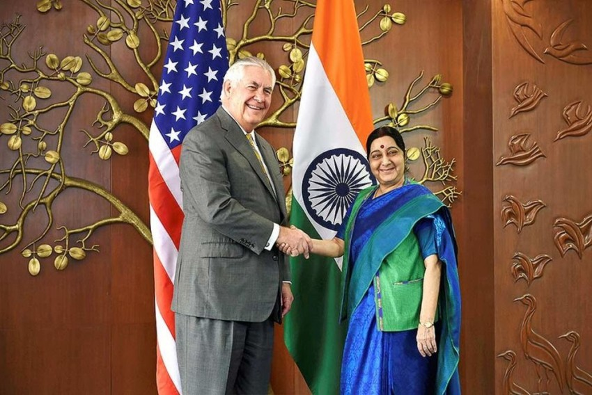 India, US Relations To Define Rest Of 21st Century, Says Top American Diplomat