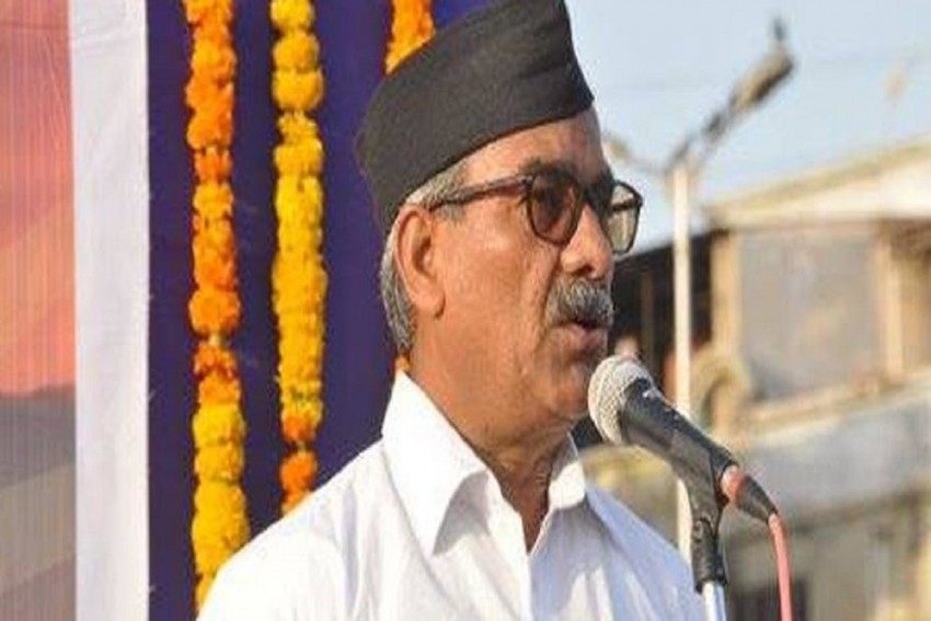 No One Can Say Ram Temple Won't Be Built In Ayodhya: RSS Leader Krishna Gopal