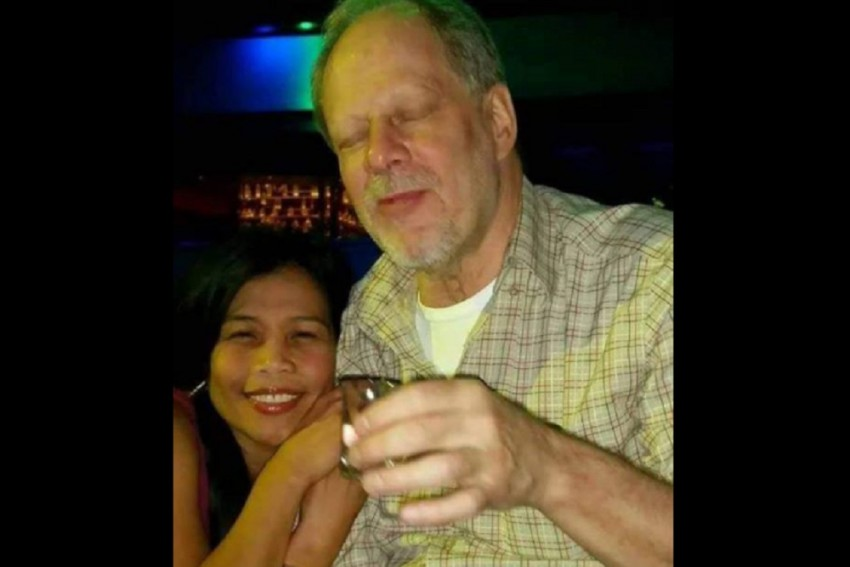 Las Vegas Shooter Was A Former Accountant With No History Of Violence
