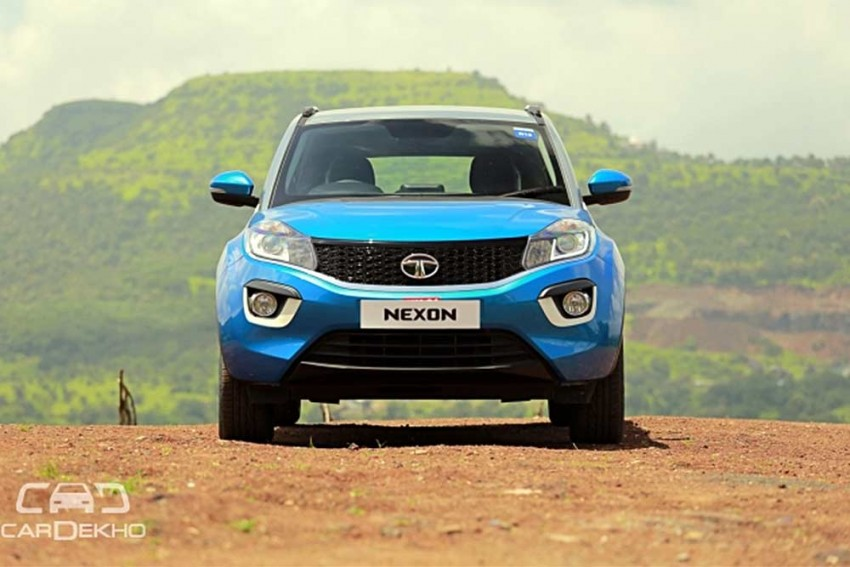 Tata Nexon Waiting Period On The Rise!