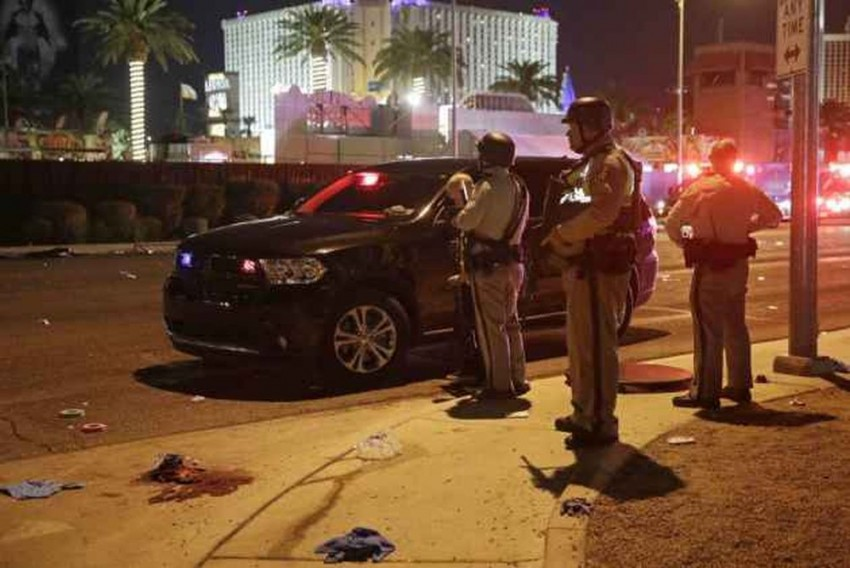 Las Vegas Shooting Rekindles Debate On Gun Control Laws In US