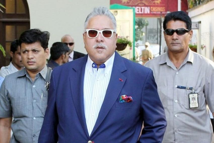 Already Out On Bail, Liquor Baron Vijay Mallya Arrested In London In Money Laundering Case, Gets Bail Again