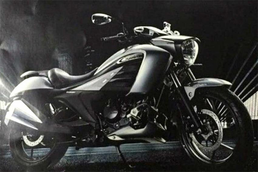 Suzuki To Launch Intruder 150 On November 7